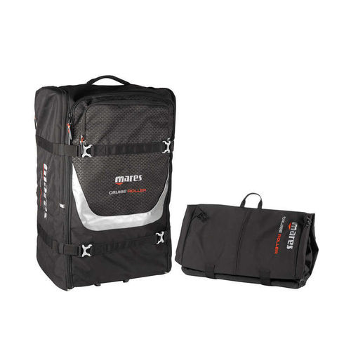 Mares - Cruise Backpack Roller