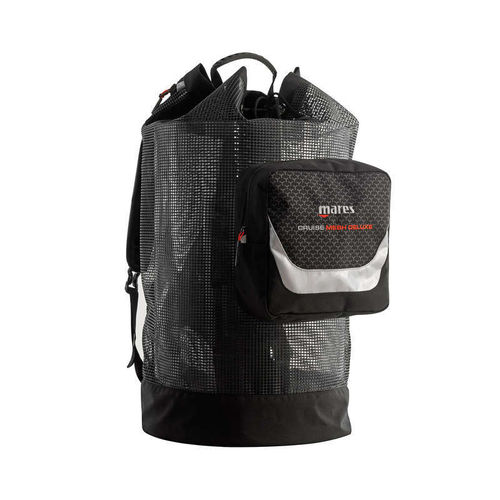Mares - Cruise Backpack Mesh Deluxe