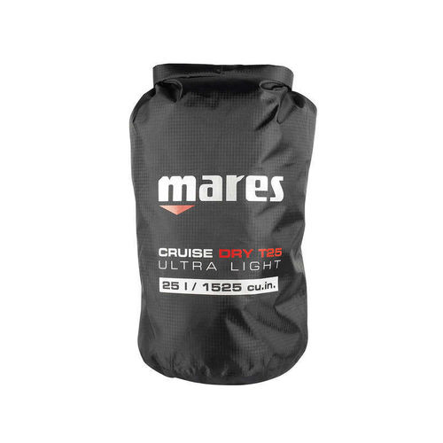 Mares - Cruise Dry T-Light 25