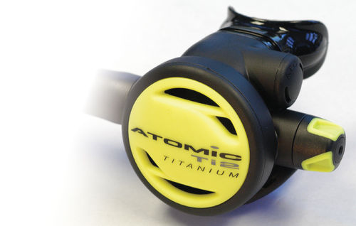 Atomic - Ti2 Octopus